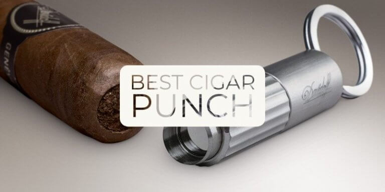 Best Cigar Punch Reviews