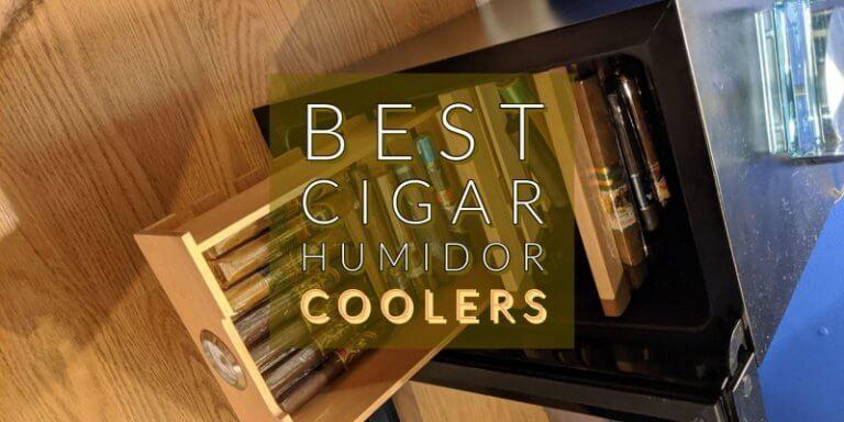 best Cigar Humidor Coolers