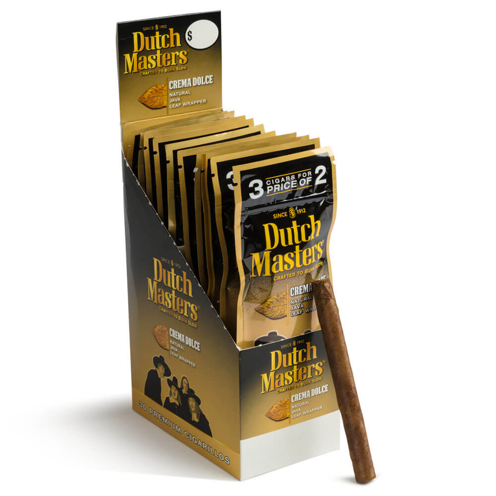 best premium cigar at gas station